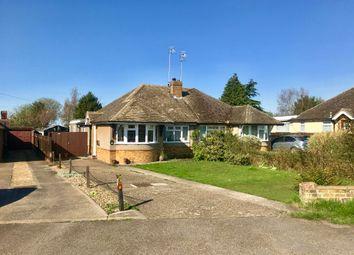 Thumbnail 3 bed bungalow to rent in Hillview Lane, Great Billington, Leighton Buzzard