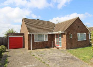 Thumbnail 3 bed detached bungalow for sale in Church Lane, Eaton Bray, Dunstable