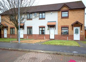 Thumbnail 2 bed terraced house for sale in Walker Path, Uddingston, Glasgow