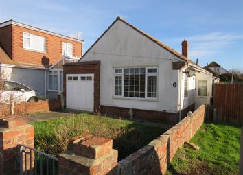 Thumbnail 2 bed bungalow for sale in Mayfield Avenue, Peacehaven