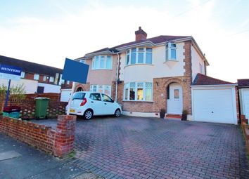 3 bed semi-detached house for sale in Swaylands Road, Upper Belvedere, Kent DA17