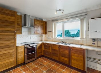Thumbnail 2 bedroom flat for sale in Rotherstoke Close, Moorgate, Rotherham