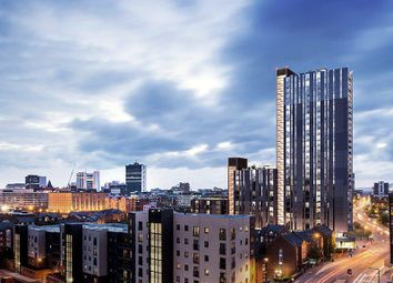 2 bed flat for sale in (Apt 24.08) Oxygen, 49 Store Street, Manchester M1