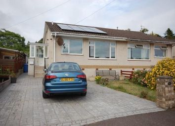 Thumbnail 2 bed semi-detached house to rent in Newhall Gardens, Dundee