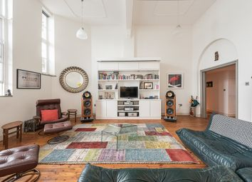 Thumbnail 2 bed flat to rent in Minstrel Court, Hackney