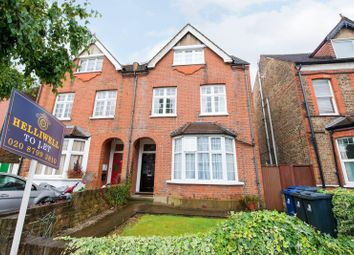 Thumbnail 2 bed flat for sale in The Park, Ealing