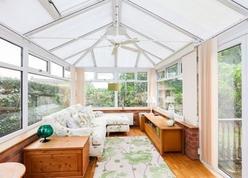 Thumbnail 3 bed detached bungalow for sale in Ullswater Avenue, Halfway, Sheffield