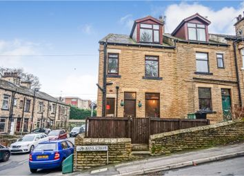 Thumbnail 2 bed end terrace house for sale in Low Bank Street, Farsley