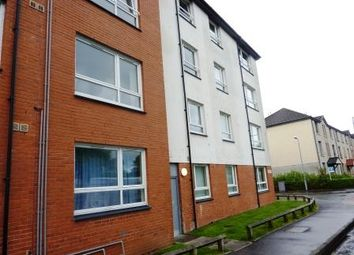 Thumbnail 1 bedroom flat to rent in Hamiltonhill Road, Possil Park, Glasgow G22,