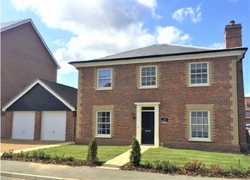 Thumbnail 4 bed detached house for sale in Mulberry Grove, North Walsham, Norwich