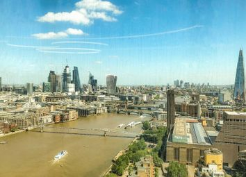 Thumbnail 3 bedroom flat for sale in One Blackfriars, 1-16 Blackfriars Road, London