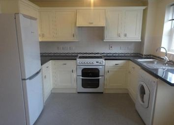 Thumbnail 2 bed property to rent in Town Centre, Taunton, Somerset