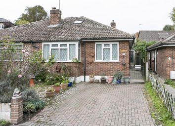 Thumbnail 2 bed bungalow for sale in Frog Lane, West Malling