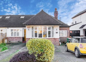 Thumbnail 4 bed semi-detached bungalow to rent in Matlock Way, New Malden