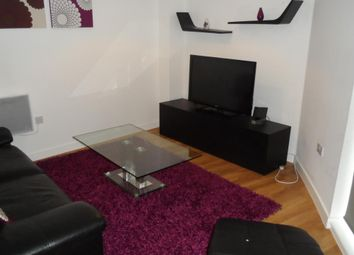 Thumbnail 1 bed terraced house to rent in Quayside, Bute Crescent, Cardiff