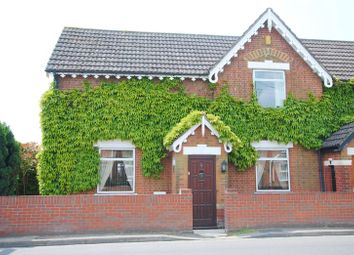 Thumbnail 3 bed semi-detached house for sale in Newtown Road, Southampton