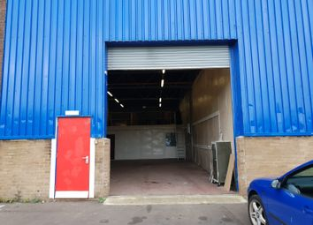 Thumbnail Warehouse to let in Oakesway Industrial Est., Hartlepool