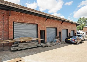 Thumbnail Industrial to let in Moss End, Warfield, Bracknell