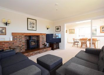 Thumbnail 2 bedroom detached bungalow for sale in Mount Road, Newhaven, East Sussex
