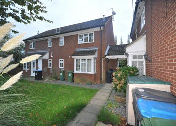 Thumbnail 1 bed terraced house to rent in The Coltsfoot, Hemel Hempstead