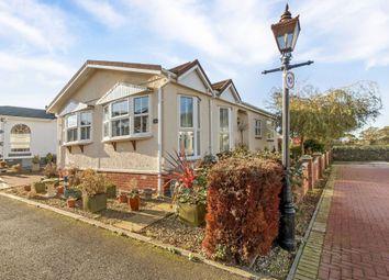 Thumbnail 2 bed detached bungalow for sale in 6 Oak, Monks Muir Park, Haddington