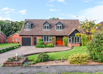Hale Road, Wendover, Aylesbury HP22. 4 bed detached house for sale