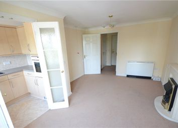 Thumbnail 1 bed flat for sale in Milward Court, Warwick Road, Reading
