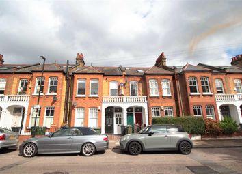 3 bed maisonette to rent in Hambalt Road, London SW4