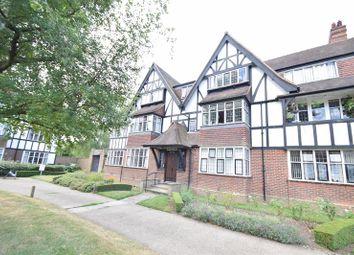 Thumbnail 3 bed flat for sale in Rutland Court, Queens Drive, Hanger Hill Garden Estate, West Acton, London