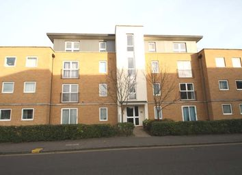 Thumbnail 1 bed flat for sale in Kenway, Southend-On-Sea