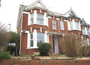 Thumbnail 2 bed flat to rent in Keila, Winslade Road, Sidmouth, Devon