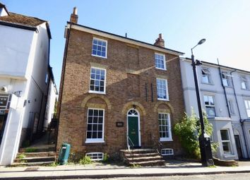 Thumbnail 2 bed flat for sale in Bridge Street, Leatherhead