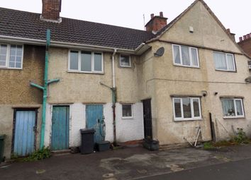 Thumbnail 3 bed terraced house for sale in The Ridge, Woodlands, Doncaster