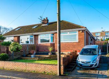 Thumbnail 2 bed semi-detached bungalow to rent in Oak Avenue, Standish, Wigan