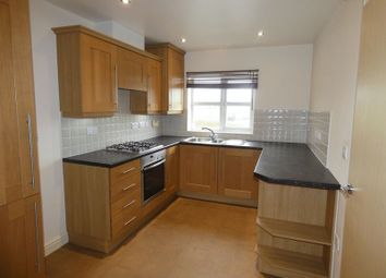 Thumbnail 3 bed terraced house to rent in Hargate Way, Hampton Hargate, Peterborough