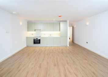 Thumbnail 2 bed flat to rent in Kane House, West Green Road, London