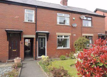 Thumbnail 3 bedroom terraced house for sale in Hayfield Road, New Mills, High Peak