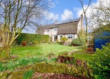 Thumbnail 3 bed semi-detached house for sale in Stone Hill Road, Egerton, Ashford, Kent