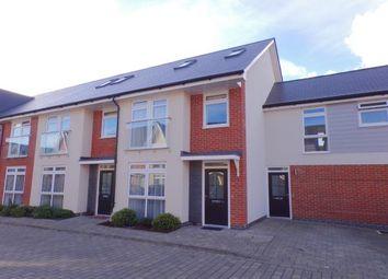 Thumbnail 4 bedroom terraced house for sale in Hamworthy, Poole, Dorset