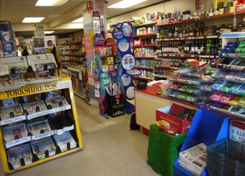 Thumbnail Retail premises for sale in Off License & Convenience HG2, North Yorkshire