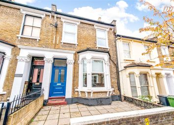 Thumbnail 3 bed terraced house for sale in Bousfield Road, New Cross, London