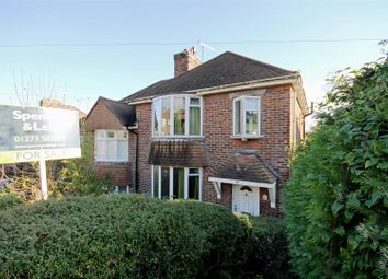 Thumbnail 3 bed semi-detached house for sale in Park Road, Brighton