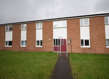 Thumbnail 2 bed flat to rent in Primrose Way, Wrexham