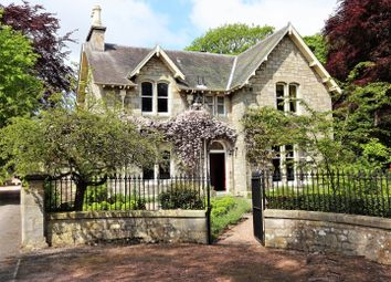 Thumbnail 4 bed property for sale in St. Ronans Drive, Kinross