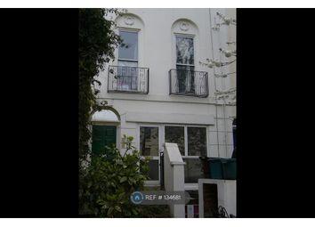 Thumbnail 1 bedroom flat to rent in St Pancras Way, London