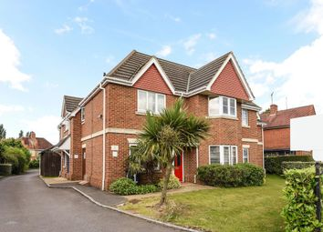Thumbnail 1 bed flat for sale in Highclere Court, Whitley Wood Road, Reading