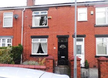 Thumbnail 2 bedroom terraced house for sale in Robertson Street, Radcliffe