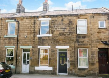 Thumbnail 2 bed terraced house for sale in Cross Green, Otley