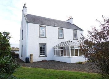 Thumbnail 4 bed farmhouse to rent in Main Street, Colmonell, Girvan