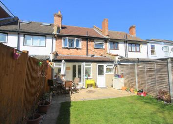 Clifton Road, Wallington SM6. 3 bed terraced house for sale